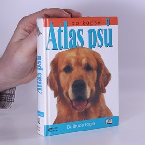 náhled knihy - Atlas psů do kapsy