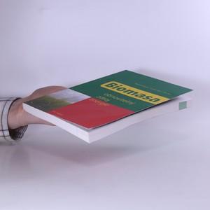 antikvární kniha Biomasa. Obnovitelný zdroj energie, neuveden