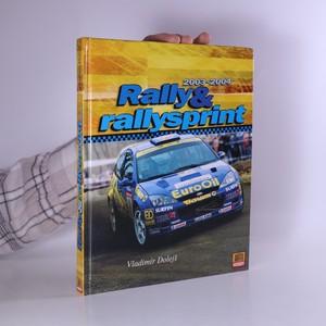 náhled knihy - Rally & Rallysprint 2003