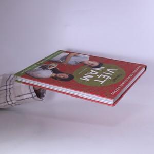 antikvární kniha Tak vaří Việt Nam. Kuchařka od Vietnamců v Česku, 2016