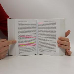 antikvární kniha Ústavní právo a státověda. II. díl, 2011