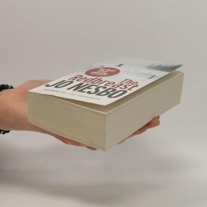 antikvární kniha The Redbreast, 2006