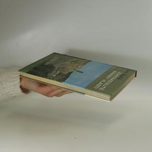 antikvární kniha Zapomenuté krásy vlasti, 1974