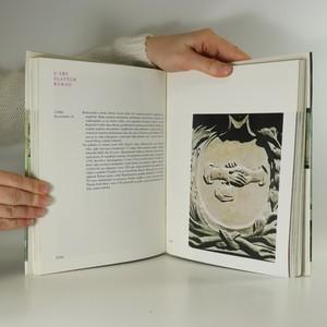 antikvární kniha Domovní znamení staré Prahy, 1988