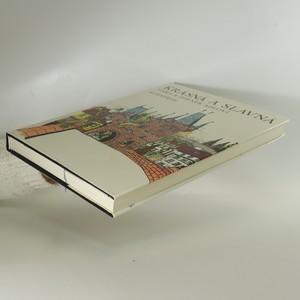 antikvární kniha Krásná a slavná, 1986