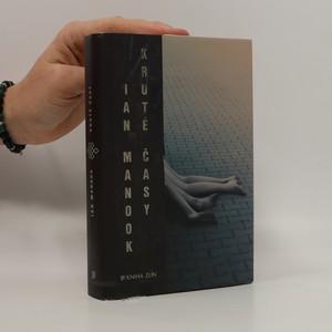 náhled knihy - Kruté časy