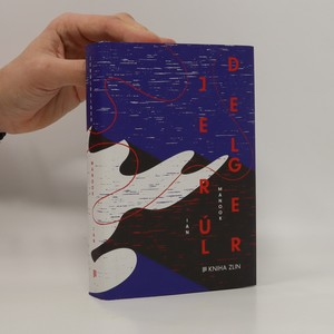 náhled knihy - Jerúldelger