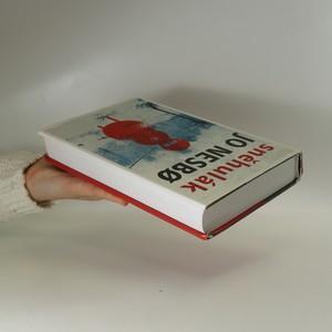 antikvární kniha Sněhulák, 2012