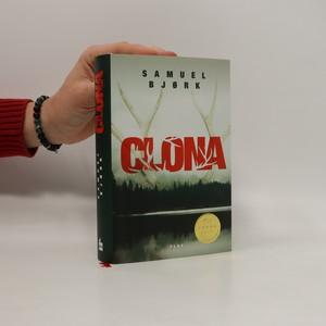 náhled knihy - Clona