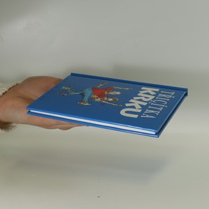 antikvární kniha Třicítka na krku, 2011