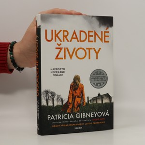 náhled knihy - Ukradené životy