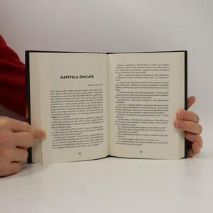 antikvární kniha Dopisy od mrtvého, 2020