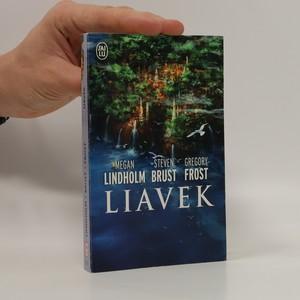 náhled knihy - Liavek
