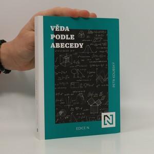 náhled knihy - Věda podle abecedy