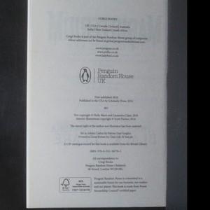 antikvární kniha The Bronze Key. Magisterium 3. díl, 2016