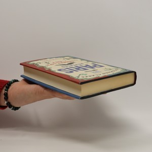 antikvární kniha Paris Revealed, 2011