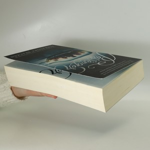 antikvární kniha Passenger. 1 díl, 2016