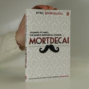 náhled knihy - Mortdecai (anglicky)