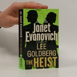 náhled knihy - The heist