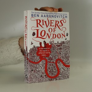 náhled knihy - Rivers of London