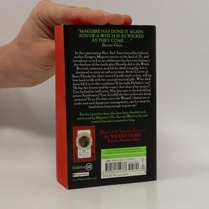 antikvární kniha Son of a Witch, 2008