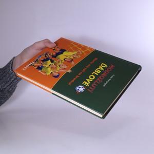 antikvární kniha Modrožlutí ďáblové. Moric má tah na branku!, neuveden