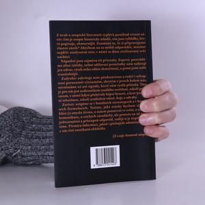 antikvární kniha Soumrak utopií, 2011