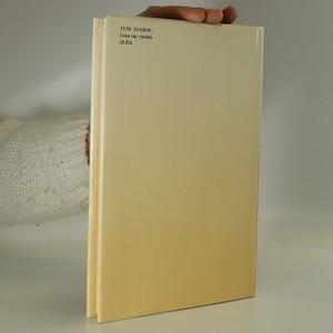 antikvární kniha Umění jednat s lidmi, 1985