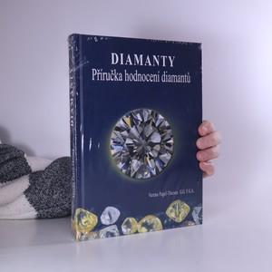 náhled knihy - Diamanty : příručka hodnocení diamantů