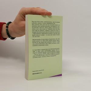 antikvární kniha Stres, cena úspěchu?, 1994