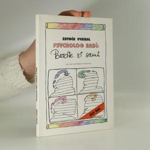 náhled knihy - Psychologie radí: Poraďte si sami