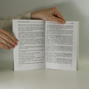 antikvární kniha Uspějte u zkoušky a konkurzu, aneb, Jedeme v tom všichni, 1998