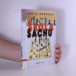 náhled knihy - Škola šachu