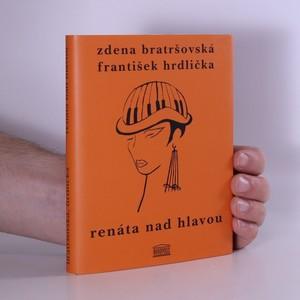 náhled knihy - Renáta nad hlavou a jiné povídky