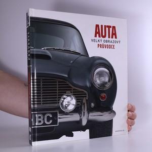 náhled knihy - Auta : velký obrazový průvodce