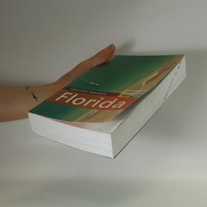 antikvární kniha Florida. Turistický průvodce (bez DVD), 2007