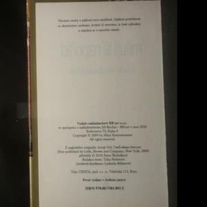 antikvární kniha Miluji tě napořád, 2010