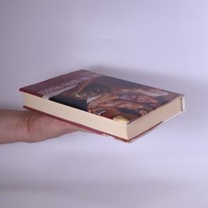 antikvární kniha Nic nás spolu neudrží, 2008