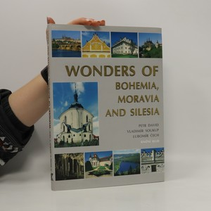 náhled knihy - The wonders of Bohemia, Moravia and Silesia