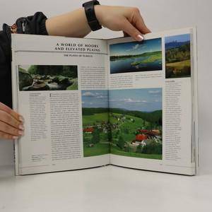 antikvární kniha The wonders of Bohemia, Moravia and Silesia, 2004