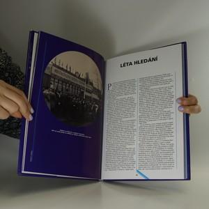 antikvární kniha Český hokej, 2000