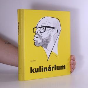 náhled knihy - Kulinárium