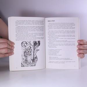 antikvární kniha Aby porod nebolel : těhotenství a porod jako příležitost k práci na sobě, 2011