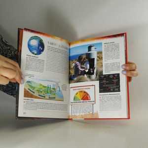 antikvární kniha Požáry a povodně : [kde k nim dochází? proč k nim dochází?], neuveden