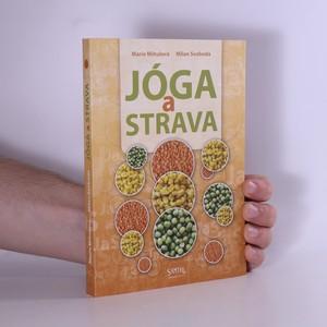 náhled knihy - Jóga a strava