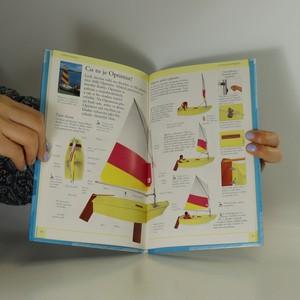 antikvární kniha Vodní sporty. Průvodce pro mladé vodáky, 1997