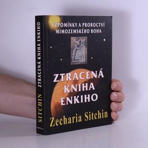 náhled knihy - Ztracená kniha Enkiho