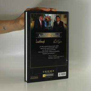 antikvární kniha Proč chceme, abyste byli bohatí. Dva muži - jedno poselství, 2007