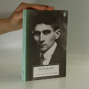 náhled knihy - The collected short stories of Franz Kafka