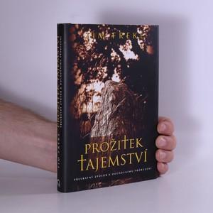 náhled knihy - Prožitek tajemství